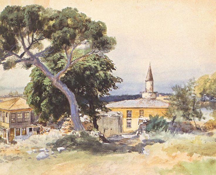 Hoca Ali Rıza Arşivleri - istanbul sanat evi www.istanbulsanatevi.com1000 × 812Buscar por imagen