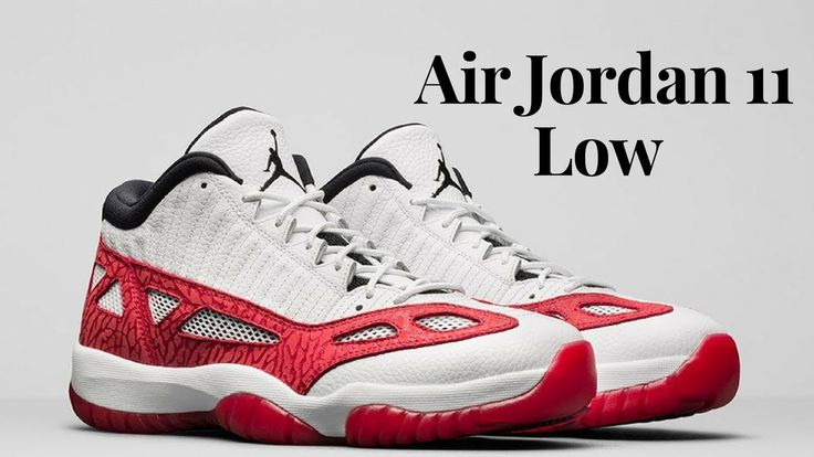 Jordan 11 Low Fire Red #jordan11 #airjorda #jordan #jordanretro