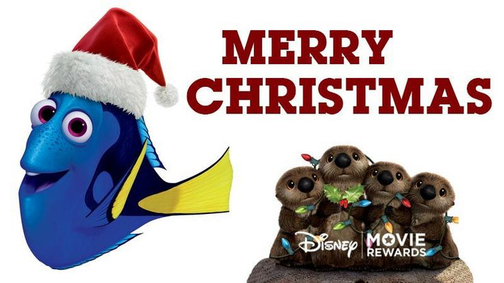 12/23: Find Out Your Final Disney Movie Rewards Magic Code For The Christmas Holiday!