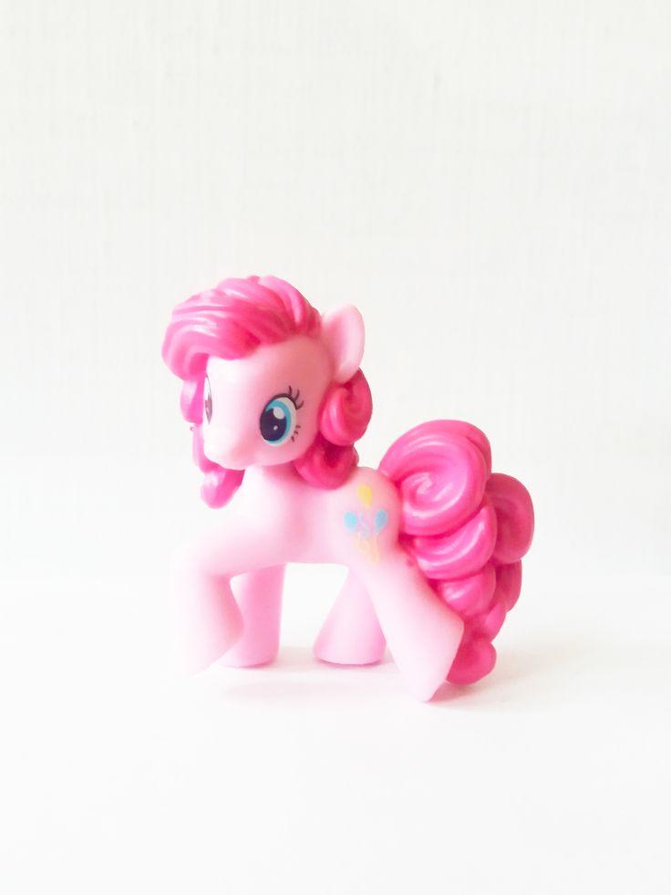 Pinkie Pie My Little Pony Blind Bag Wave 9