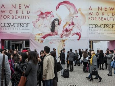 Nina Tasev and Andrejka Korosec are extremely proud to have been invited to showcase their product line-up in this exclusive area; a special exhibition in which only the world's most innovative and fashion-forward brands are selected as participants. #cosmoprofworld #cosmoprof2014