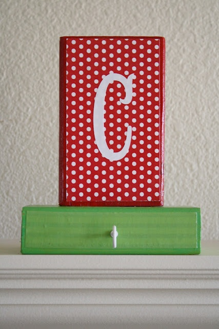 A Diamond in the Stuff: Stocking Holders