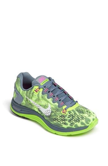 Nike 'LunarGlide 5 PRM' Running Shoe (Women) available at #Nordstrom
