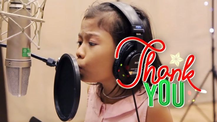 ABS-CBN's Christmas Station Ids have been a piece of the Kapamilya Christmas custom. In the not so distant future, ABS-CBN is at the end of the day paying tribute to the integrity of Filipinos with Thank You Ang Babait Ninyo performed by The Voice Kids Top 4 Lyca Gairanod, Darren Espanto, Juan Karlos Labajo, and Darlene Vibares. The tune, composed by Star ng Pasko's Robert Labayen alongside Love Rose de Leon and Lloyd Corpuz, is a serious assume the standard Filipino Christmas song. It ...