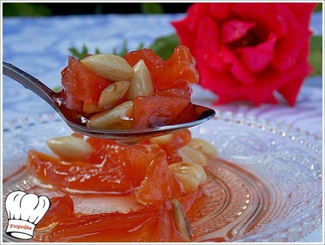 ΚΥΔΩΝΙ ΓΛΥΚΟ ΤΟΥ ΚΟΥΤΑΛΙΟΥ!!! | Νόστιμες Συνταγές της Γωγώς