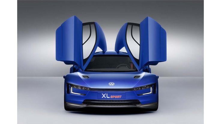 Volkswagen XL Sport Iphone Wallpaper Wallpaper