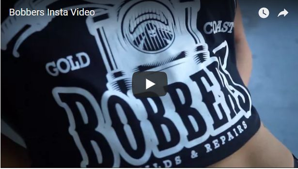 Short video of our Yamaha XVS LAMS approved Bobbers.