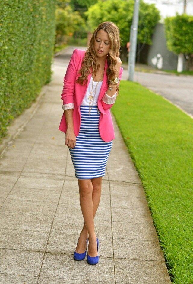 17 best ideas about pink blazer on