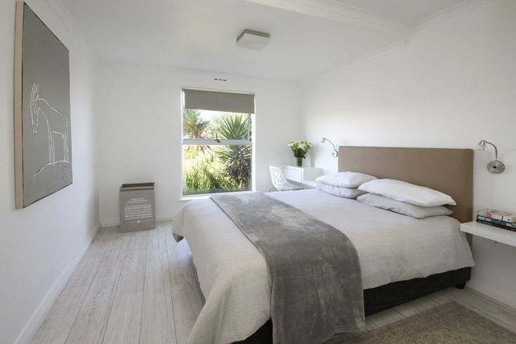 47 @ Whale Rock: Master Bedroom.  FIREFLYvillas, Hermanus, 7200 @fireflyvillas ,bookings@fireflyvillas.com,  #47@WhaleRock #FIREFLYvillas #HermanusAccommodation