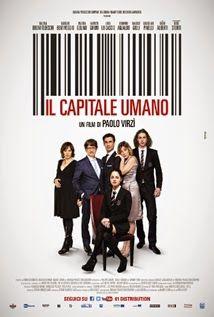 My Films-In: IL CAPITALE UMANO  Η κινηματογραφία του Βίρτζι εισχωρεί βαθιά στις σχέσεις των ανθρώπων που ανήκουν στις τάξεις που προαναφέρθηκαν (αστικής και μεγαλοαστικής) και στη σύγχρονη οργάνωση της κοινωνίας. Αποτυπώνει  τον υπολογιστικό διακανονισμό των σχέσεων, την υποκρισία, τον πόνο, την ματαιοδοξία, την δυστυχία, την αποξένωση και εν τέλει τον εκβαρβαρισμό των ανθρώπων και την πτώση των κοινωνικών αξιών μέσα στο καπιταλιστικό σύστημα.
