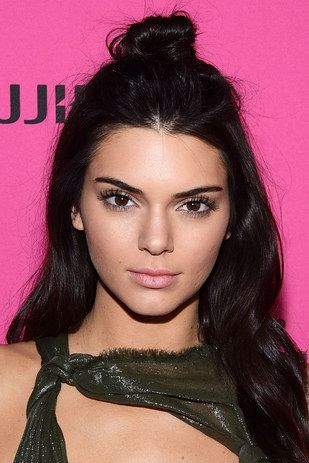 I think we can all agree Kendall pretty much nailed 2015.