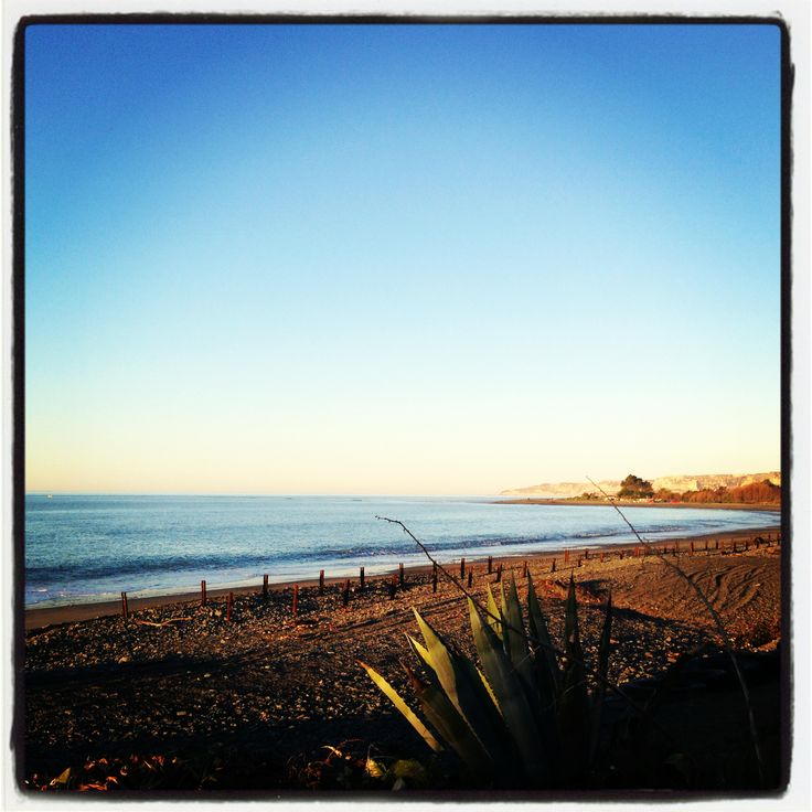 Our local beach Te Awanga. Deep breaths. Pure inspiration. x