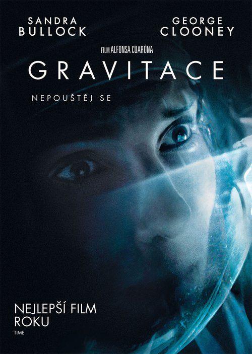 Watch Gravity (2013) Full Movie HD Free Download