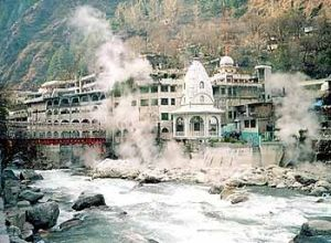 Manikaran in Manali, the popular tourist pilgrimage hub, located in the Parvati Valley near Manali stands at an altitude of 1760 m and is located about 45 km from Kullu. The petty village has a number of temples of Lord, Rama, Krishna and Lord Vishnu, and a big Gurudwara. The place is has got huge attention for hot springs emerging from the river waters in the area.