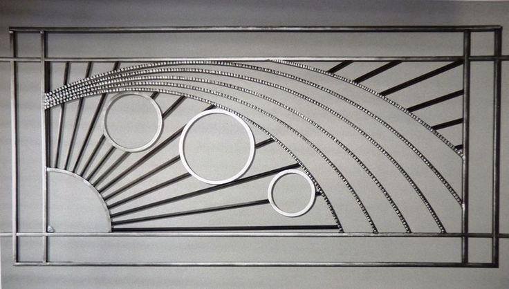 Elton Deco balcony | Pop ceiling design, Custom metal