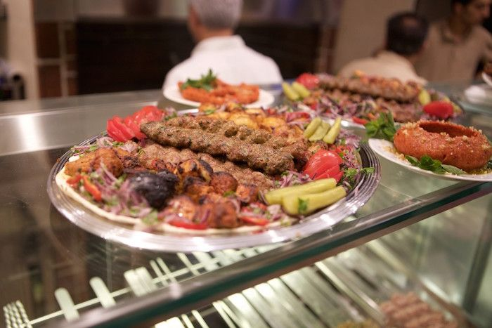 The 5 Best Halal Restaurant In North Vancouver