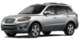 2012 Hyundai Santa Fe GS. Good price. Leery about the Hyundai brand but friends are buying one so it makes me consider it, too.