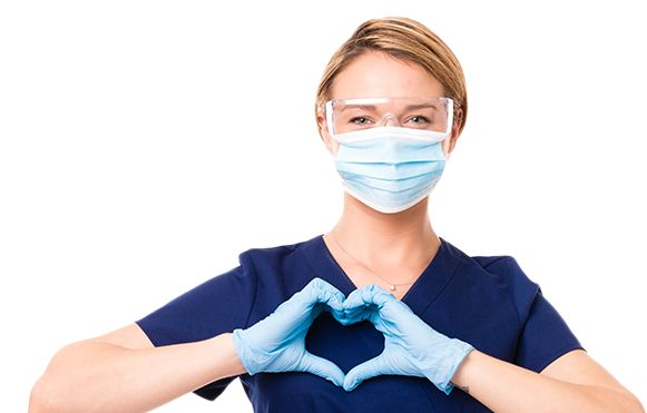 Sage Dental Total Care Solution