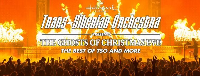 Trans-Siberian Orchestra | Van Andel Arena. Click for more information and purchase tickets!