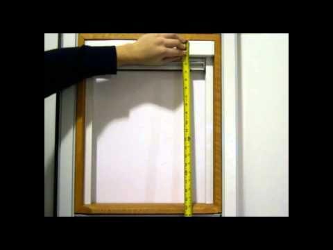 Retractable Window Screens | Replacement Window Screen | Replace Window Screen - Metro Screenworks