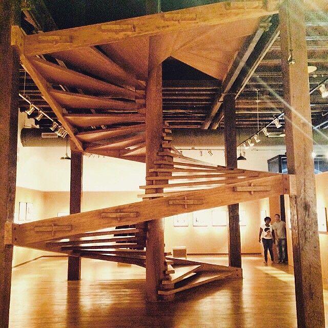U201cRegram From @bruolvr Of The Solar Do Unhão (Museu De Arte Moderna)