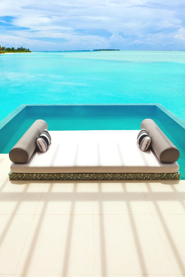 Niyama Hotel in the Maldives - ASPEN CREEK TRAVEL - karen@aspencreektravel.com