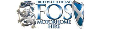 Freedom of Scotland Motorhome Hire - http://www.fosmotorhomehire.co.uk