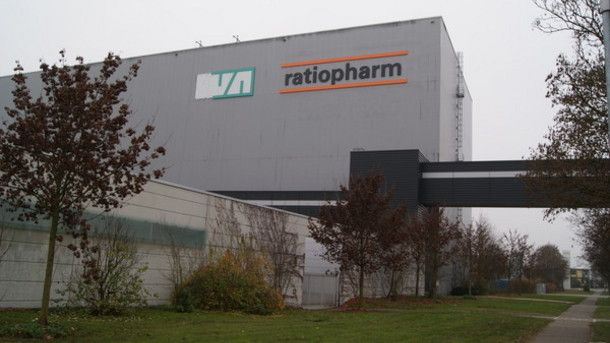 Teva: 'Celltrion deal will double biosimilar sales to $600m'