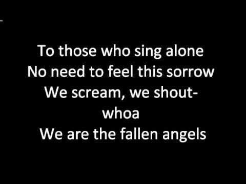 Robbie Williams - Angels Lyrics | MetroLyrics