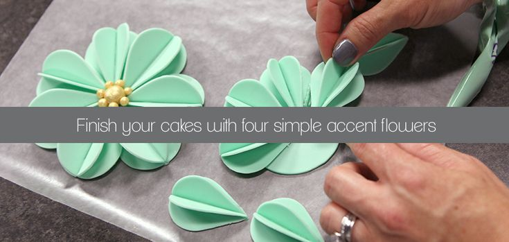 Make Modern Cakes in Craftsy's Class: Simply Modern Cake Design with Jessica Harris