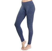 Cuddl Duds Active Thermal Pant - BLU XXL