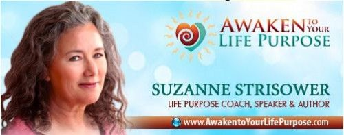 Find Your Life Purpose in The 7 Universal Life Purpose Elements ~