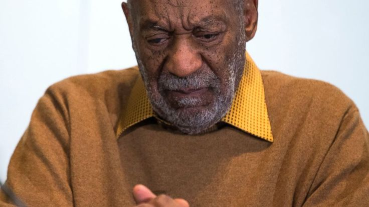 4 More Women to Join Defamation Suit Against Bill Cosby - ABC News