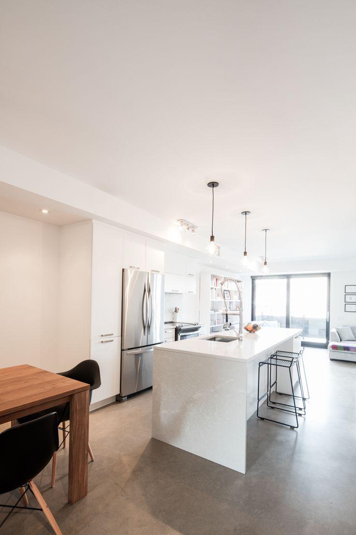 Knightsbridge est un constructeur l 39 avant garde de l for Meilleur constructeur immobilier