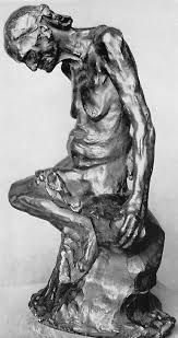 Camille Claudel - Sculpture