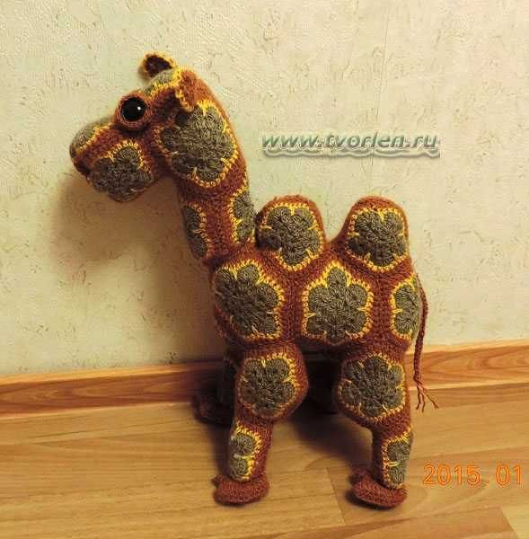 284 best images about Crochet - African flower amigurumi ...