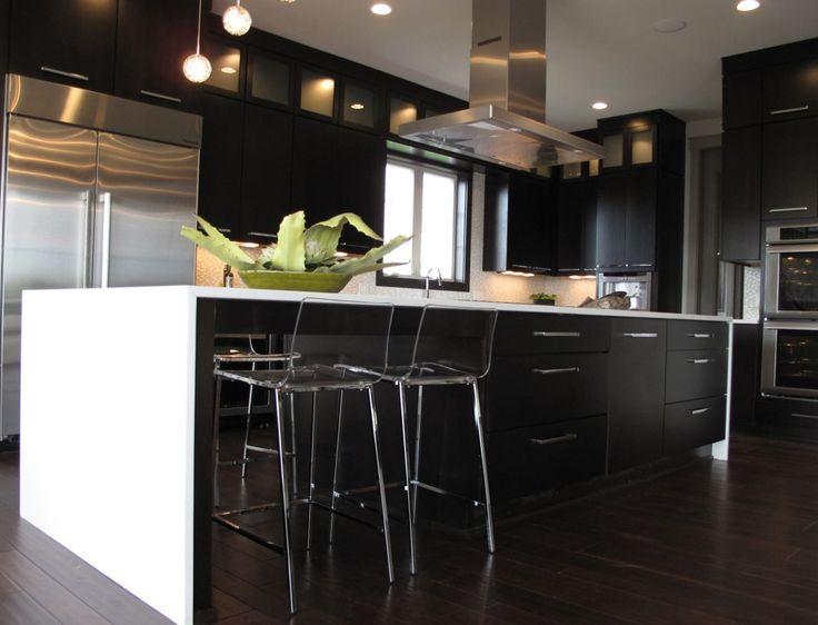 Mejores 100 imágenes de Kitchens en Pinterest | Cocina moderna ...