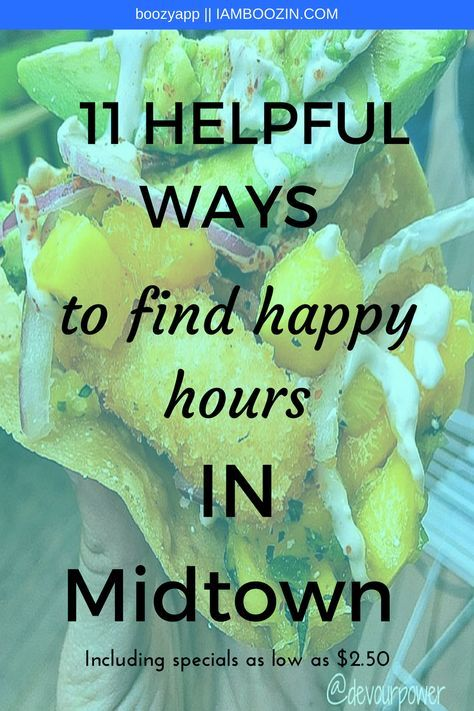Happy Hour Midtown | 11 Helpful Ways To Find Happy Hours In Midtown [Including specials as low as $2.50]...Click through for more! Happy Hour Midtown Happy Hour Manhattan Manhattan Happy Hour Happy Hour NYC Happy Hour New York New York Happy Hour NYC Happy Hour