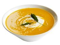 Asparagus Soup by Sunny Anderson - Be sure to read the comments below to view other reader's modifications.