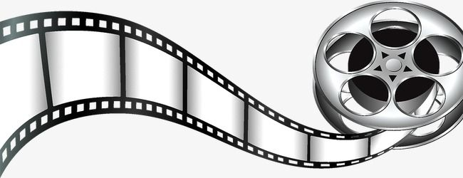 영화 비디오 테이프
