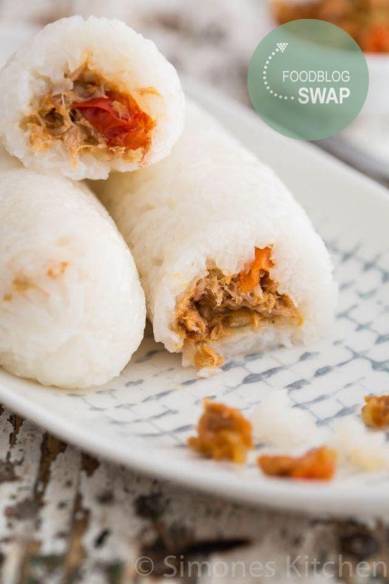 Ik moet wat bekennen; ik was de hele foodblog swap vergeten…. Niet omdat ik nooit wat kook van het blog van Esmee, maar stomweg...