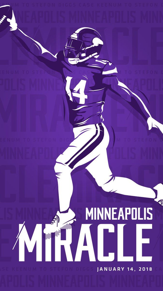c55b1b41fa2 ... 2018 Minneapolis miracle best game of the year! Nation is still talking  about it