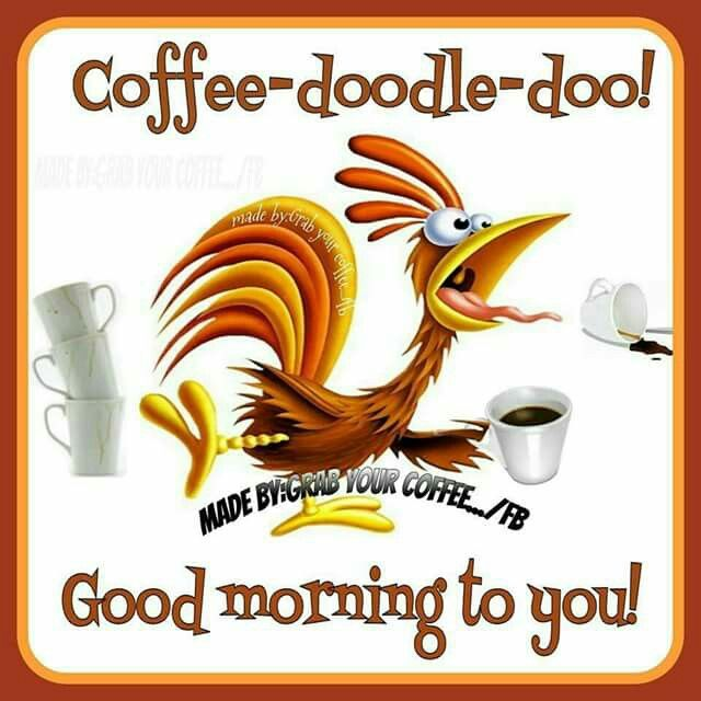 clipart good morning funny - photo #17
