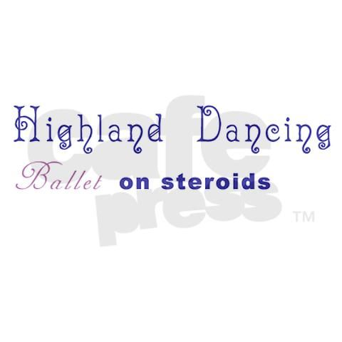 As a ballet dancer of 10 years and highland dancer of 3 I concur!