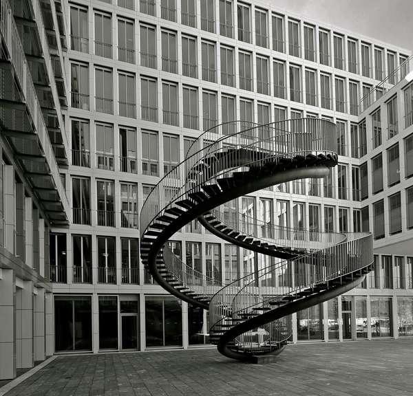 Olafur Eliasson Infinite Staircase