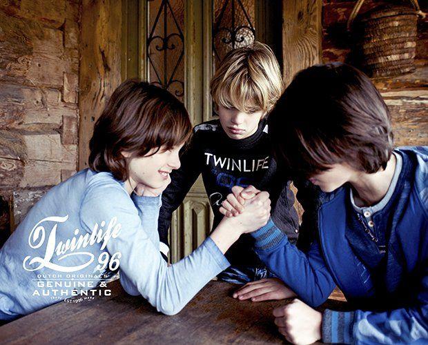 Twinlife | Ask'n Foyn - Klær for tenåringer - gutter og jenter