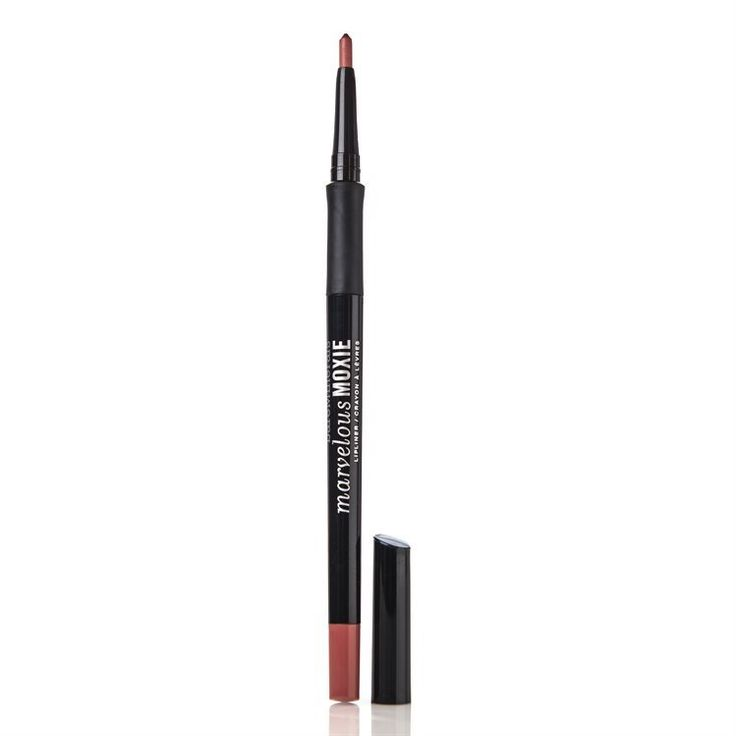 BareMinerals Marvelous Moxie Lipliner - Exhilarated 0,4 g