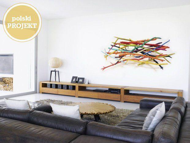 Zdjęcie numer 1 w galerii - Polski projekt: Colorfultree