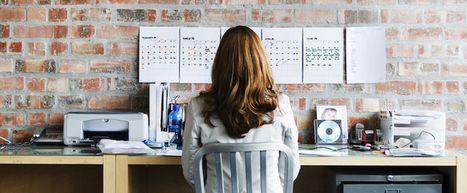 Как создать календарь Социальные медиа [инфографики]   Социальные медиа, SEO, мобильный, цифровой маркетинг   Scoop.it