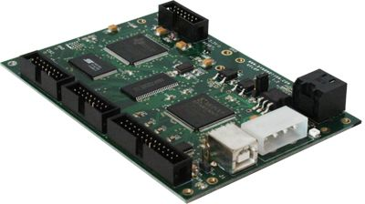 Dynomotion Motion Control Boards for CNC Manufacturing and Robotics Applications